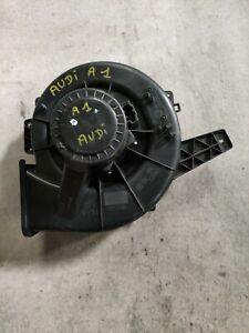 Moteur ventilateur chauffage climatisation - Audi A1 - ref : 6R1819015J