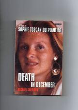 DEATH IN DECEMBER BY MICHAEL SHERIDAN - TRUE CRIME- IRELAND