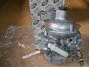 GENUINE LAND ROVER CARBURETOR DEFENDER 90/110 V8 STROMBERG L/H PART NO ERC6362