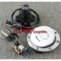 Zündschloss Tankdeckelschlüssel Set für Honda CBR1100XX Super Blackbird 96-98