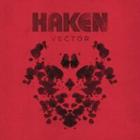 HAKEN - VECTOR   CD NEUF