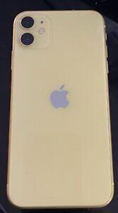 IPHONE 11 (A2111) 64GB Gold Verizon