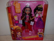 Viviana and Valentina (Vi and Va) Birthday Celebration Doll Set - New in Box