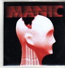 (CO17) Azari & III, Manic - DJ CD