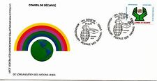 (50210) United Nations FDC Security Council Geneva 1977