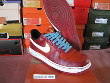 "2005 Nike Air Force 1 Premium ""YEAR OF THE DOG"" 11 YOTD Goat Dragon Rabbit STASH"