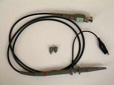 100 MHz Oszilloskop Tastkopf 10:1 und 1:1 umschaltbar