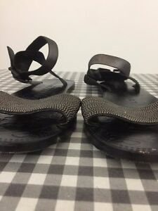 Ginger & and Smart: Flat sandals size 39