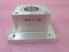AMAT 0020-10100 Flange Adapter For CVD Pump Stack, 406153