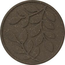 PRIMEUR Reversible Stepping Stone Leaves Earth - P00014559s