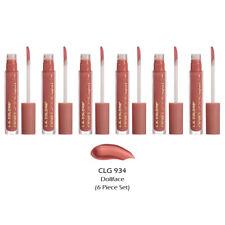 "6 LA COLORS High Shine Lipgloss Shea Butter - 6 Piece Set "" CLG934 - Dollface """