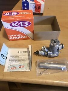 K&B 8500 engine NOS