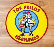 Breaking Bad Teppich Los Pollos Hermanos 90 x 90 cm NEU & OVP
