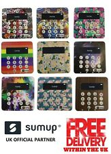 SumUp Card Reader Exclusive Front Wrap - Choose Your Design