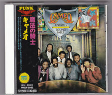 CAMEO Knights Of The Sound Table PHCR-6082 CD JAPAN OBI