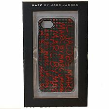 "Marc by Marc Jacobs cover metallic logo mesh"" IPHONE 5 /IPHONE SE CASE"""