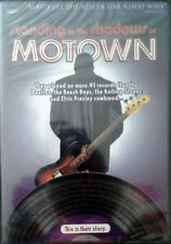 STANDING IN THE SHADOWS OF MOTOWN - (2) DVD SET - FUNK BROTHERS - STILL SEALED
