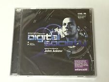 Digital Society Volume Two - Mixed By John Askew (2 CD Set) NEW & SEALED