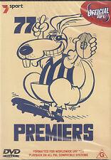 AFL Premiers 1977 - North Melbourne (DVD, 2001)