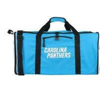 Nfl Carolina Panthers 28 inch Expandable Duffle Bag