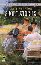 Short Stories (Dover Thrift Editions), New Books