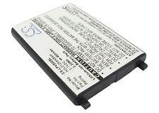 BATTERIA agli ioni di litio per Lawmate h2l0125akbah pv-500 DVR REGISTRATORE NUOVO Premium Qualità
