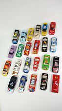 23 NASCAR Stock Car Race lot A Vintage Hot Wheels Matchbox Racing Champions Rare