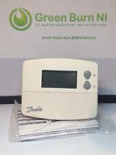 *New Danfoss TP5000 SI RF Wireless Programmable Thermostat