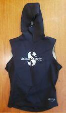 SCUBAPRO Hooded diving vest .5mm / 2.5mm Size Men's M