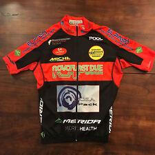 Maglia bici donna XS ciclismo lady bike jersey