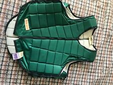 Racesafe Body Protector RS2000 Adult Small Equine Beta