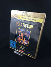 Pulp Fiction Blu-ray NEU