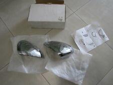 PEUGEOT 508 CHROME DOOR MIRROR CAPS/ Citroen DS5 chrome mirror cups