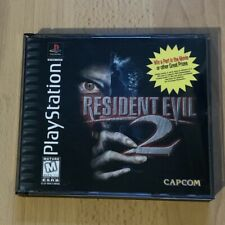 Resident Evil 2 PS1 (PlayStation, NTSC Version)