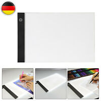A4 LED Licht Drawing USB Touchpad Grafiktablett Sketch Tracing Board Zeichnung