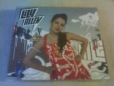 LILY ALLEN - SMILE - UK CD SINGLE
