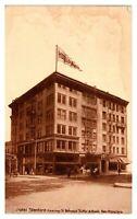 1910s Hotel Stanford, San Francisco, CA Postcard *5N3
