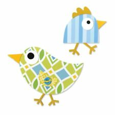 REDUCED Sizzix Bigz Die Birds#3 657685  UK ONLY