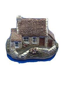Inglewood Lilliput Lane Miniature Cottage Hand Made Cumbria England 1987