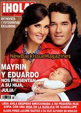 Spanish Hola (Mexico) 10/09,Mayrin Villanueva,October 2009,NEW