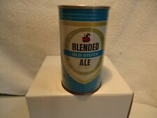 Blended old stock ale by O'Keefe pull tab beer can