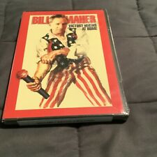 Bill Maher - Victory Begins at Home DVD - Brand New Sealed