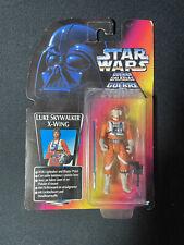 Luke Skywalker X-Wing Pilot Star Wars Action Figure
