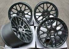 "19"" CALIBRE CCM ALLOY WHEELS CROSS SPOKE CONCAVE CHEAP BARGAIN MEGA DEAL 19 INCH"