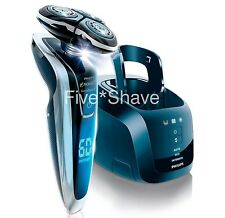 NEW PHILIPS NORELCO SENSOTOUCH RQ1280CC 1280CC WET/DRY JETCLEAN Electric SHAVER!