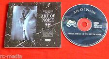 THE ART OF NOISE - Who's Afraid Of... - UK Digipack CD Album issued in 2000 ZTT