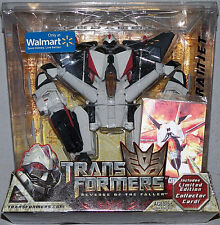 TRANSFORMERS Revenge of the Fallen__RAMJET figure__Exclusive Limited Edition_MIB