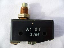 DDR Mikroschalter Industrietaster 380V 16A sehr robust Rollentaster A1H1