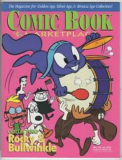 Comic Book MarketPlace #76    ( Cartoon Issue ) Mint