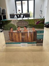 Lay-Z-Spa Helsinki 5-7 person hot tub 2021✅✅ TRUSTED SELLER NEXT DAY DELIVERY